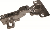 IVENTO Панта Push Open с обратна пружина средно рамо
