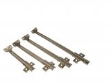 Механична ножица за повдигаща врата