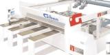 Автоматичен вакуумен манипулатор за пакетни циркуляри GIBEN
