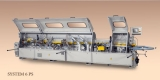 Кантираща машина CEHISA SYSTEM 6P