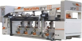 Пробивна машина SIGMA 2T