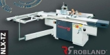 Фреза комбинирана машина циркуляр ROBLAND NLX-TZ