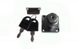 Квадратна ключалка Ф22 L38