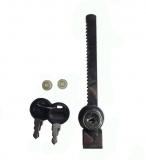 Ключалка за стъклени плъзгащи врати