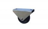 Колелце еднопосочно ф32 h-40 mm.